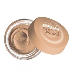 Maybelline Dream Matte Mousse